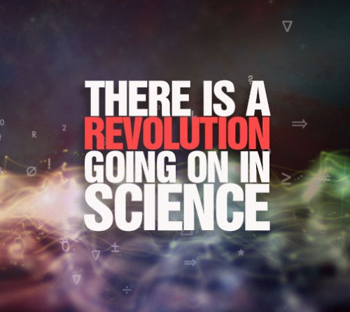 Manifesto - RevolutionInScience