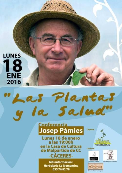 Josep Pàmies - Cáceres
