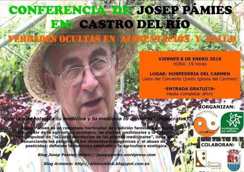 Josep Pémies - Castro del Río