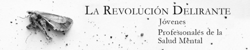 Revolución delirante logo