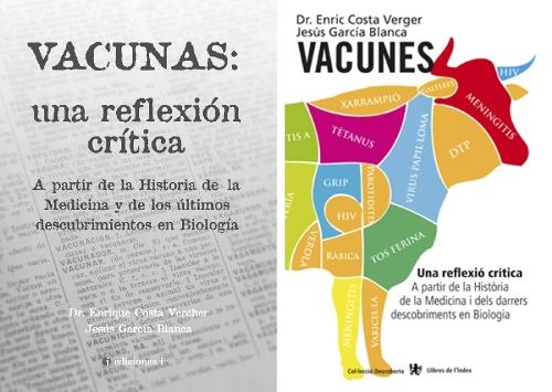 Vacunas - Una reflexión crítica