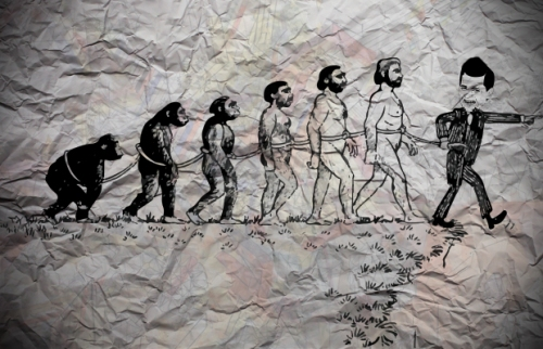 Esclavo moderno 3