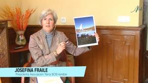 Josefina Fraile - Tierra Sostenible