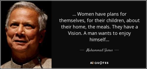 Yunus - Mujeres