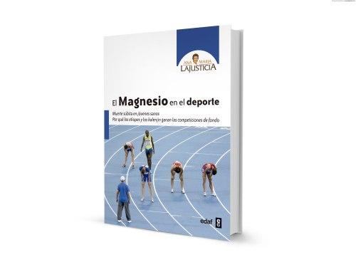 Magnesio - El magnesio en el deporte