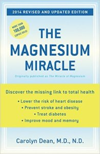 Magnesium Miracle Book