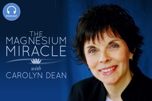 Magnesium-Miracle Carolyn-Dean