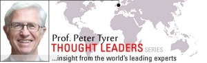 Peter Tyer