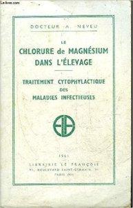 Auguste Neveu livre