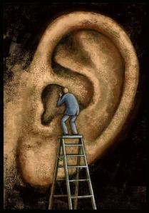 Alucinaciones auditivas