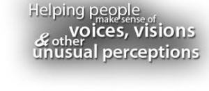 hearing voices - helping people