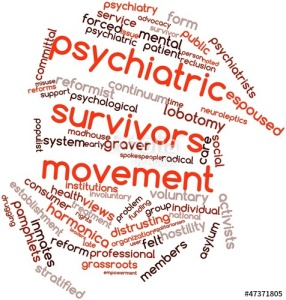 Psychiatric survivors movement