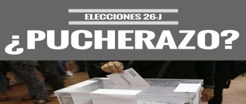 Pucherazo electoral 1