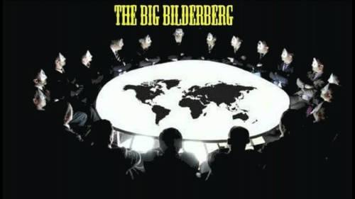 The Big Bilderberg