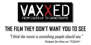vaxxed-t
