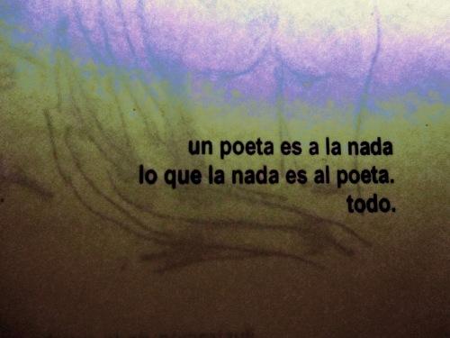 un-poeta