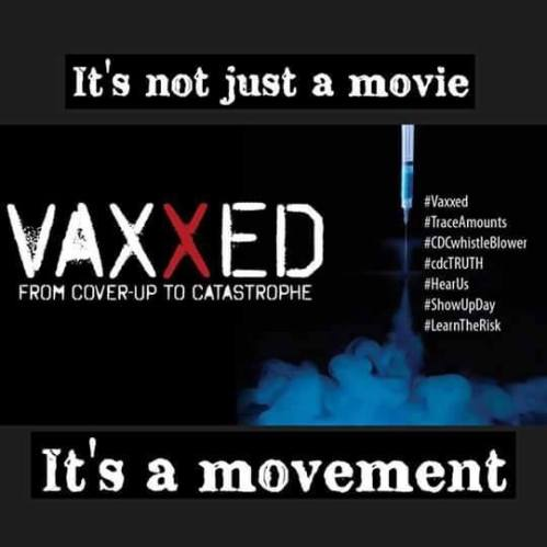 vaxxed-movement