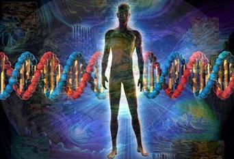 El ADN se cambia por Resonancia y Paquetes de Datos - C... en Taringa!