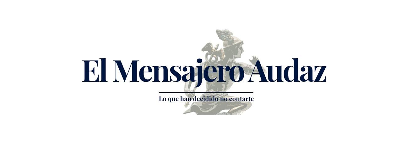 El Mensajero Audaz | Blog de noticias