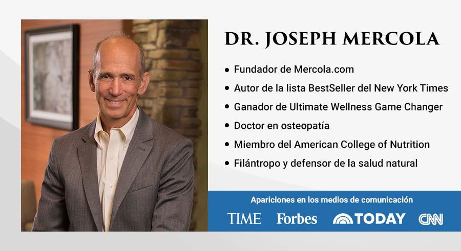 JOSEPH MERCOLA