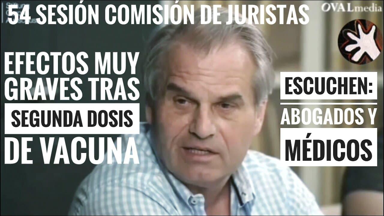 COMISIÓN JURISTAS